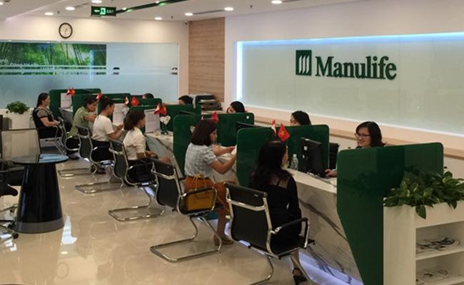 công ty tnhh manulife việt nam