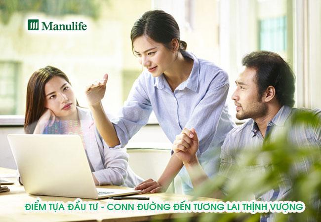 #Review Sản phẩm Manulife điểm tựa đầu tư liệu có tốt thực sự?