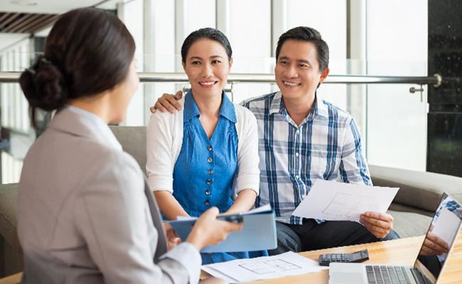 Tính công khai minh bạch hỗ trợ rất nhiều cho người dùng bảo hiểm đầu tư
