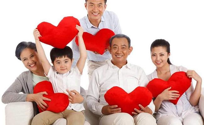 Tham gia bảo hiểm sức khỏe để cả gia đình bạn luôn được khỏe mạnh, hạnh phúc