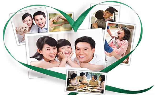 Bảo hiểm sức khỏe bảo vệ gia đình bạn trước mọi rủi ro không may