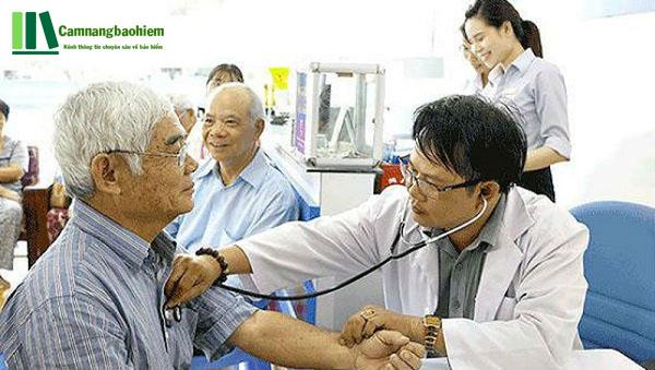 Bạn có biết BHYT tự nguyện hỗ trợ 40 - 100% chi phí khám chữa bệnh