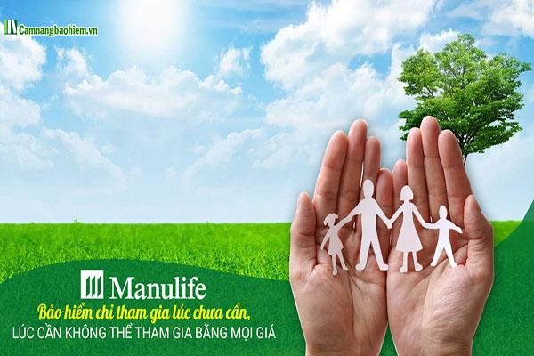 #5 Lưu ý khi xem mẫu hợp đồng bảo hiểm nhân thọ Manulife