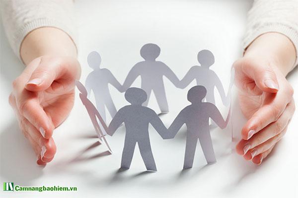 Điền mẫu hợp đồng bảo hiểm nhân thọ Manulife thông tin chuẩn xác