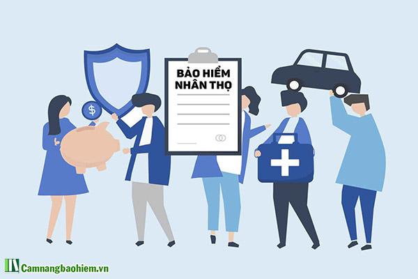 Bảo hiểm nhân thọ là gì, phi nhân thọ là gì? Các thuật ngữ cần biết