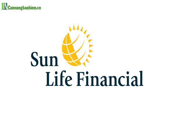 Sunlife - một trong top 10 công ty bảo hiểm