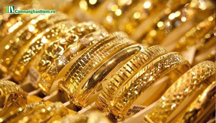 Đầu tư mua vàng