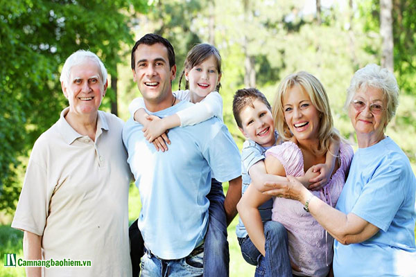Cuộc sống vợ chồng trẻ cần gánh vác nhiều thứ - Quyền lợi khi tham gia bảo hiểm Manulife