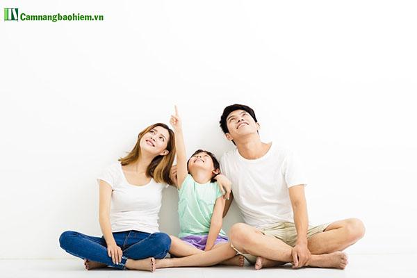 Quyền lợi khi tham gia bảo hiểm Manulife vợ chồng trẻ nên biết