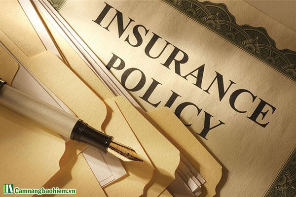 #Tất tần tật luật kinh doanh bảo hiểm mới nhất 2020