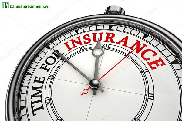 Những nguyên tắc cơ bản về luật kinh doanh bảo hiểm