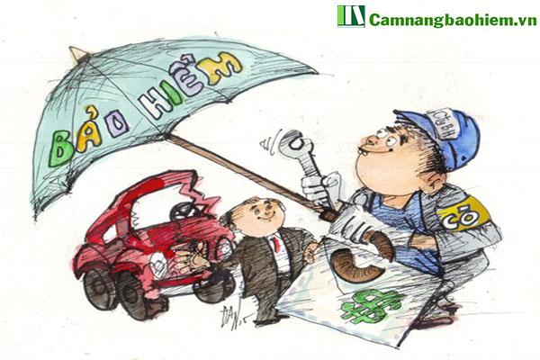 Trục lợi bảo hiểm là gì?
