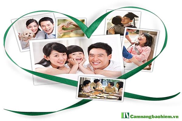 Bảo vệ những điều tốt nhất cho gia đình khi có rủi ro