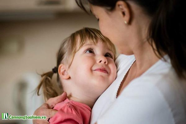 Lựa chọn kỹ các gói bảo hiểm Manulife cho bé