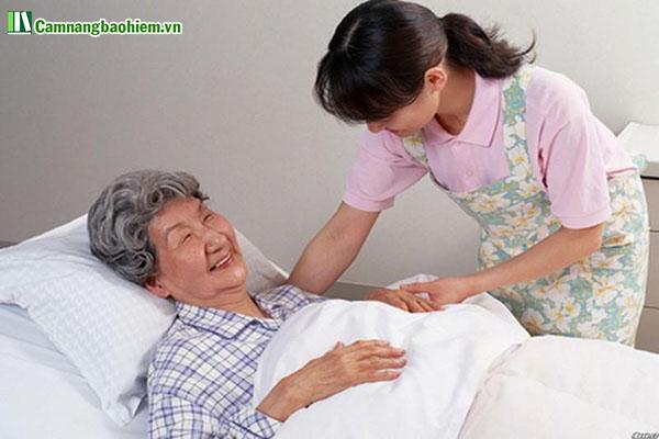 Cuộc sống hưu trí an nhàn hưởng bảo hiểm